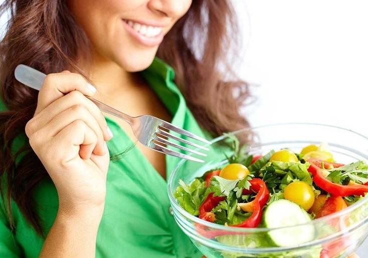 Как да се храним, за да имаме красива и здрава кожа?